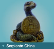 Serpiente China